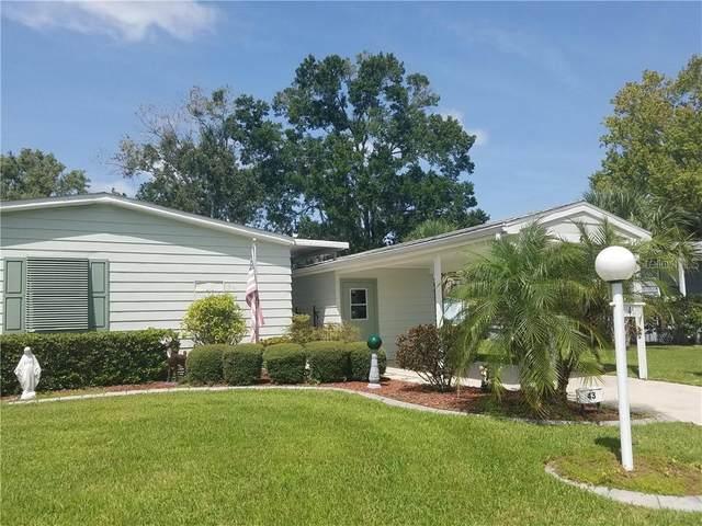 43 Wood Owl Avenue, Ellenton, FL 34222 (MLS #A4472452) :: Dalton Wade Real Estate Group