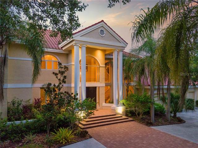 1447 Peregrine Point Drive, Sarasota, FL 34231 (MLS #A4472549) :: The Robertson Real Estate Group