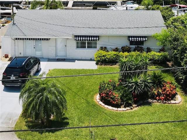 13917 Darlene Ave, Hudson, FL 34667 (MLS #A4472662) :: Florida Real Estate Sellers at Keller Williams Realty