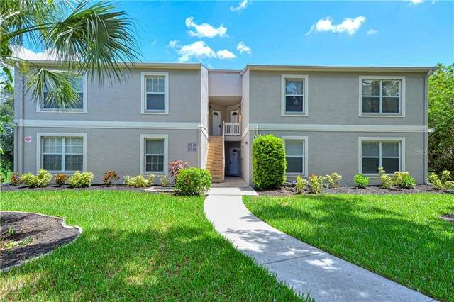 389 Bobby Jones Road #389, Sarasota, FL 34232 (MLS #A4472743) :: The Brenda Wade Team