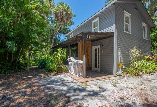 2795 Riverside Drive, Sarasota, FL 34234 (MLS #A4472819) :: Burwell Real Estate