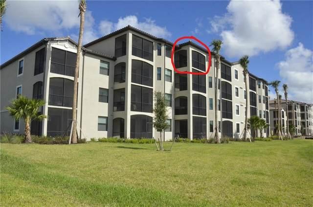 17006 Vardon Terrace #405, Bradenton, FL 34211 (MLS #A4472936) :: Alpha Equity Team