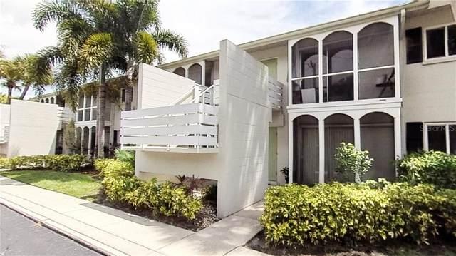 2304 Ringling Boulevard #113, Sarasota, FL 34237 (MLS #A4472966) :: Your Florida House Team
