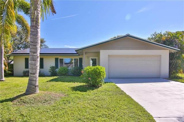 3111 Meyer Drive, Sarasota, FL 34239 (MLS #A4472996) :: Team Bohannon Keller Williams, Tampa Properties