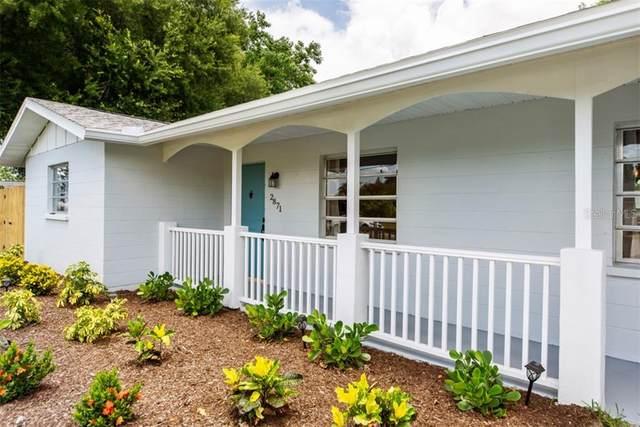 2871 Homasassa Road, Sarasota, FL 34239 (MLS #A4473179) :: Team Bohannon Keller Williams, Tampa Properties