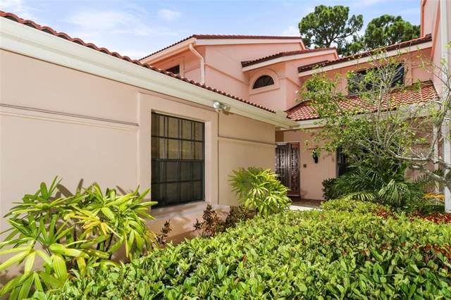 7602 Fairway Woods Drive #203, Sarasota, FL 34238 (MLS #A4473356) :: Globalwide Realty