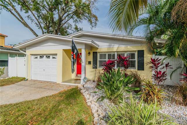 57 Albemarle Avenue, Tampa, FL 33606 (MLS #A4473357) :: The Duncan Duo Team
