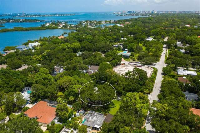 4120 Camino Real, Sarasota, FL 34231 (MLS #A4473370) :: Griffin Group
