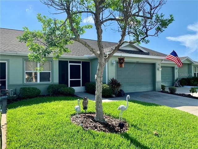 3011 Live Oak Lane, Palmetto, FL 34221 (MLS #A4473446) :: Everlane Realty