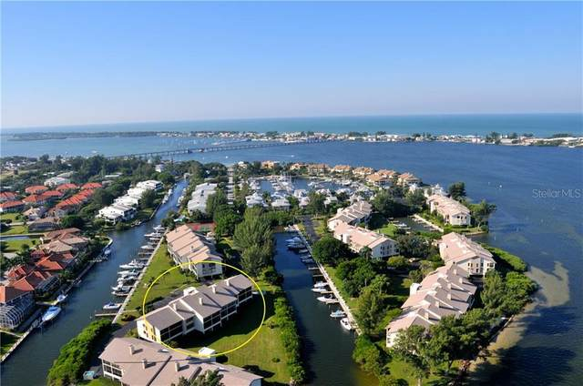 3850 Mariners Walk #712, Cortez, FL 34215 (MLS #A4473525) :: Icon Premium Realty