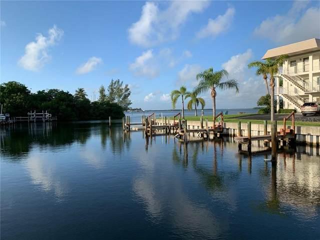 3320 Gulf Of Mexico Drive 206-C, Longboat Key, FL 34228 (MLS #A4473691) :: Keller Williams on the Water/Sarasota