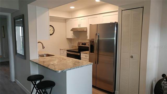 204 47TH AVENUE Drive W #125, Bradenton, FL 34207 (MLS #A4473961) :: Medway Realty