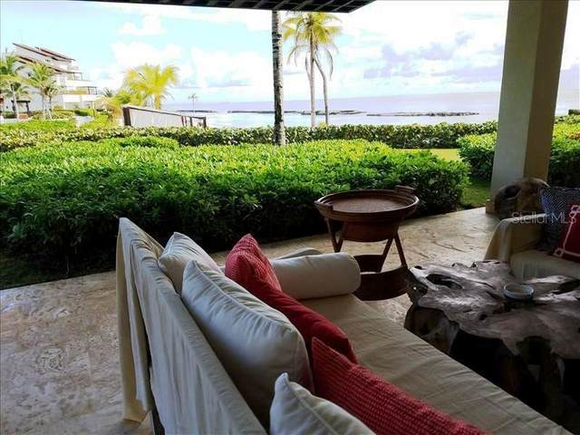 Bldg 6 - Sotogrande At Cap Cana 6101-A, Punta Cana, OC 00000 (MLS #A4473998) :: Positive Edge Real Estate