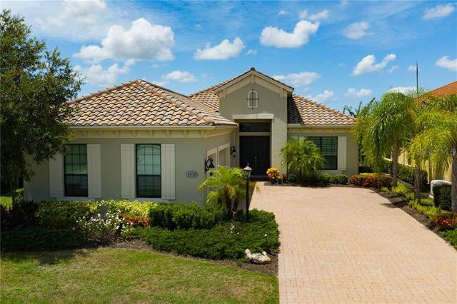 14720 Castle Park Terrace, Lakewood Ranch, FL 34202 (MLS #A4474067) :: Team Bohannon Keller Williams, Tampa Properties