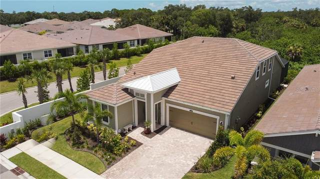 5400 Hope Sound Circle, Sarasota, FL 34238 (MLS #A4474119) :: Medway Realty