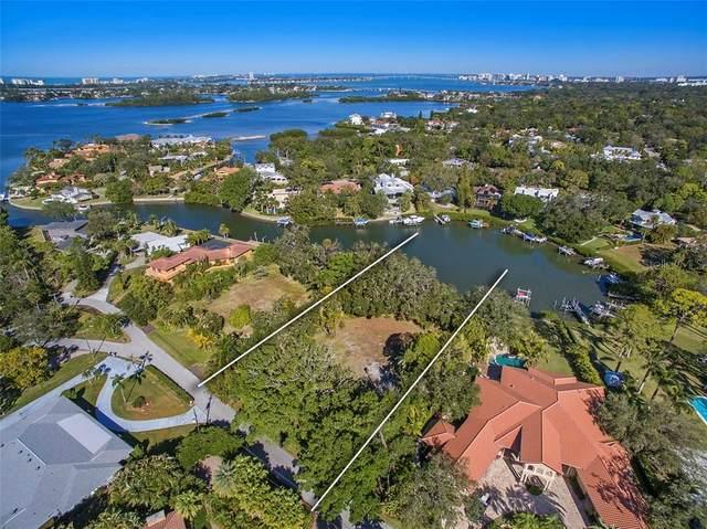 1409 S Lake Shore Drive, Sarasota, FL 34231 (MLS #A4474166) :: Carmena and Associates Realty Group