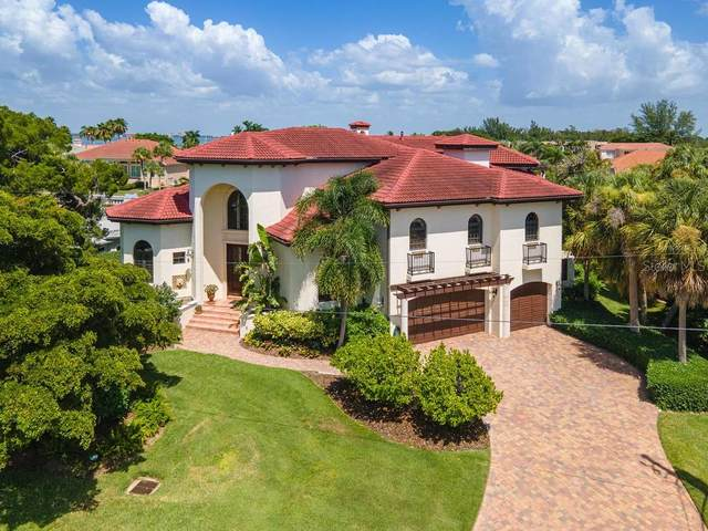 524 Schooner Lane, Longboat Key, FL 34228 (MLS #A4474211) :: Keller Williams on the Water/Sarasota