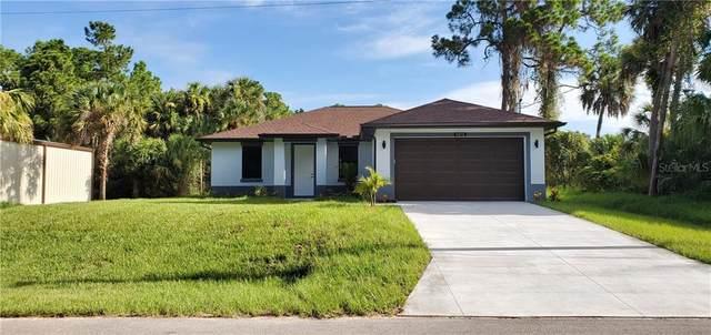 5212 Deckard Avenue, North Port, FL 34288 (MLS #A4474216) :: Dalton Wade Real Estate Group