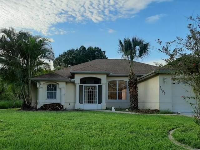 5155 Ariton Road, North Port, FL 34288 (MLS #A4474225) :: Zarghami Group