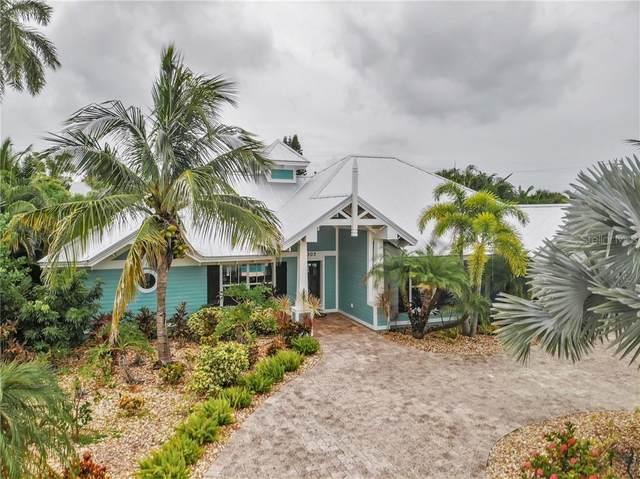 303 68TH Street, Holmes Beach, FL 34217 (MLS #A4474302) :: Pepine Realty