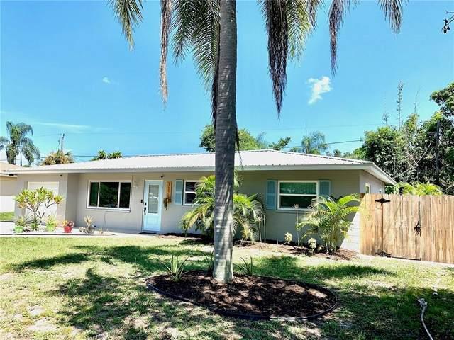 3175 Novus Street, Sarasota, FL 34237 (MLS #A4474403) :: Charles Rutenberg Realty