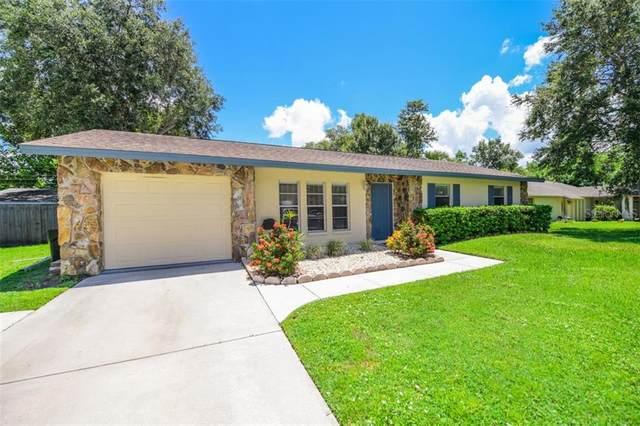 1526 Russell Avenue, Sarasota, FL 34232 (MLS #A4474751) :: Keller Williams on the Water/Sarasota
