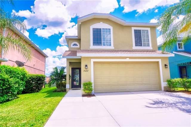 7022 Chatum Light Run, Bradenton, FL 34212 (MLS #A4474790) :: Premier Home Experts