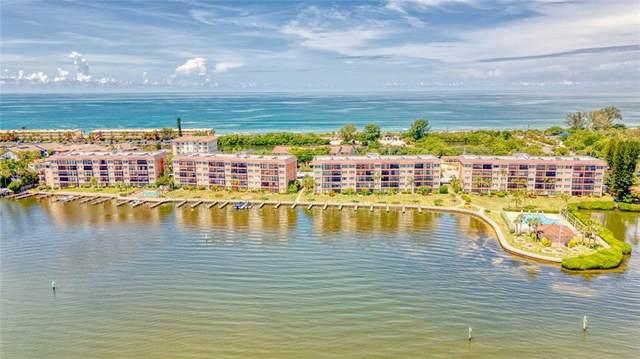8897 Midnight Pass Road #302, Sarasota, FL 34242 (MLS #A4474825) :: Premium Properties Real Estate Services