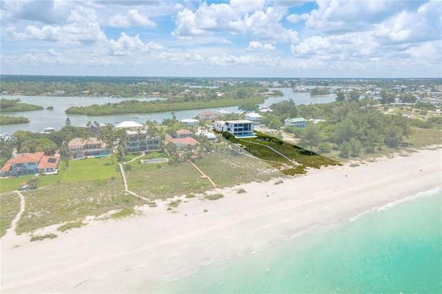 612 S Casey Key Road, Nokomis, FL 34275 (MLS #A4474963) :: Sarasota Home Specialists