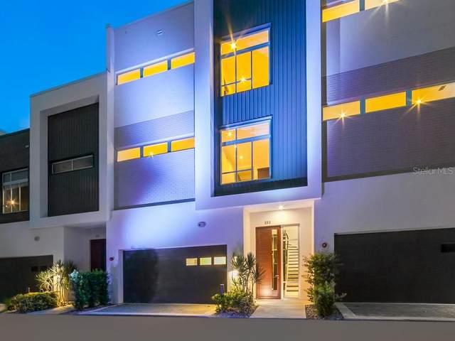 255 Cosmopolitan Court, Sarasota, FL 34236 (MLS #A4474973) :: Team Bohannon Keller Williams, Tampa Properties