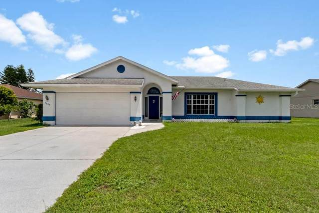 6604 64TH Drive E, Palmetto, FL 34221 (MLS #A4475064) :: Team Bohannon Keller Williams, Tampa Properties