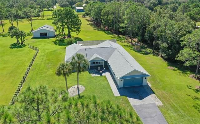 7131 Saddle Creek Circle, Sarasota, FL 34241 (MLS #A4475150) :: Delgado Home Team at Keller Williams