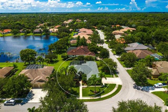 6300 Yellow Wood Place, Sarasota, FL 34241 (MLS #A4475200) :: Pepine Realty