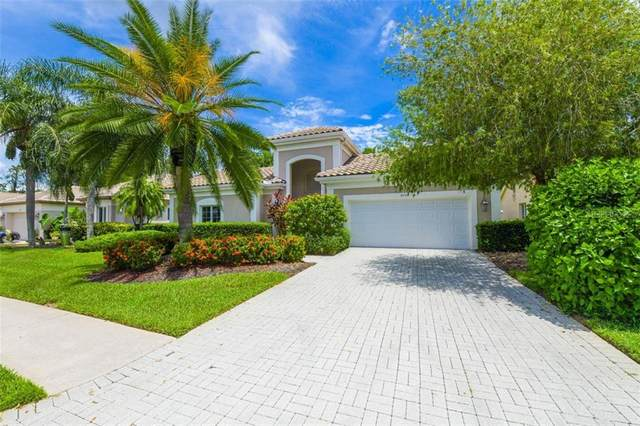 8709 54TH Avenue E, Bradenton, FL 34211 (MLS #A4475374) :: The Price Group