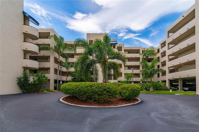 835 S Osprey Avenue #405, Sarasota, FL 34236 (MLS #A4475699) :: Keller Williams on the Water/Sarasota