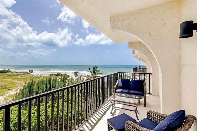 1701 Gulf Of Mexico Drive #604, Longboat Key, FL 34228 (MLS #A4475907) :: Team Buky