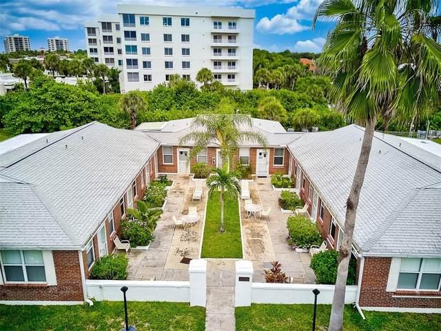 908 Villas Drive #35, Venice, FL 34285 (MLS #A4476382) :: Team Buky