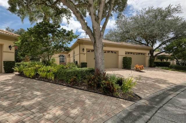 3320 Hadfield Greene #39, Sarasota, FL 34235 (MLS #A4476557) :: McConnell and Associates