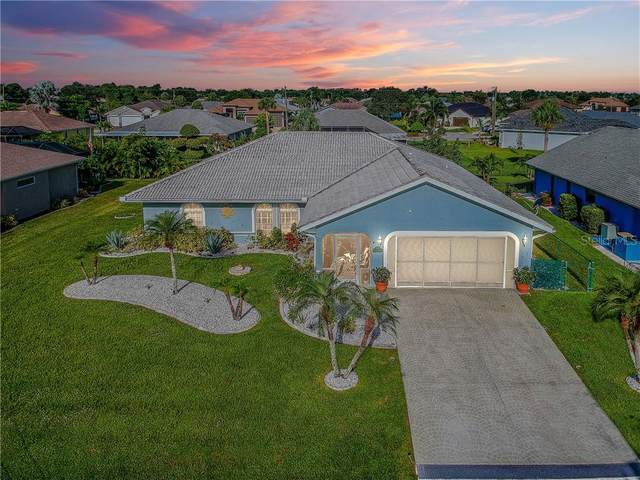 7531 Ligustrum, Punta Gorda, FL 33955 (MLS #A4477332) :: Alpha Equity Team