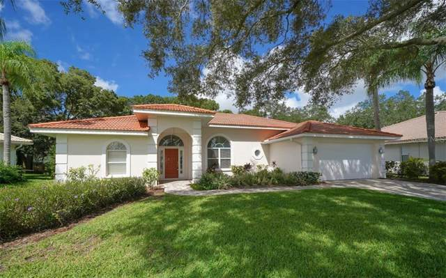3440 Highlands Bridge Road, Sarasota, FL 34235 (MLS #A4477548) :: Key Classic Realty