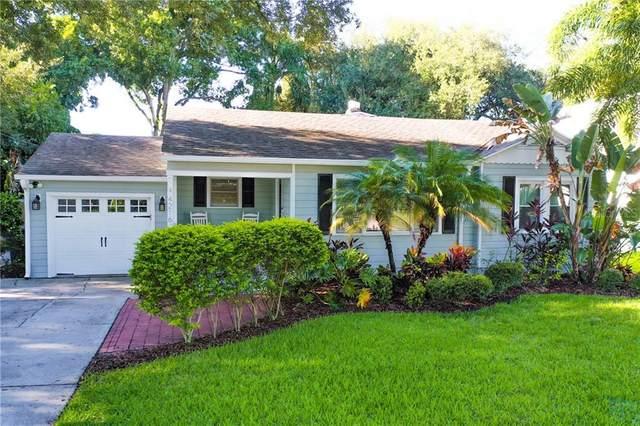 4216 W Obispo Street, Tampa, FL 33629 (MLS #A4477614) :: Team Bohannon Keller Williams, Tampa Properties