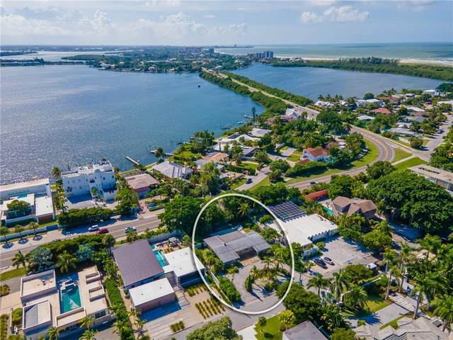 1340 Westway Drive, Sarasota, FL 34236 (MLS #A4477628) :: The Paxton Group