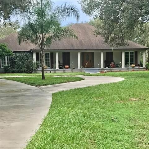 10740 Jim Edwards Road, Haines City, FL 33844 (MLS #A4478009) :: Keller Williams on the Water/Sarasota