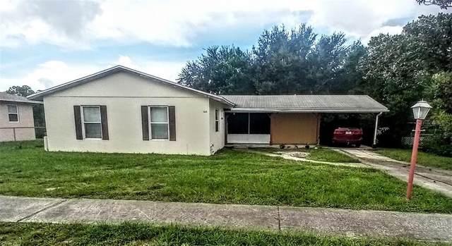 1613 S Page Drive, Deltona, FL 32725 (MLS #A4478012) :: Key Classic Realty