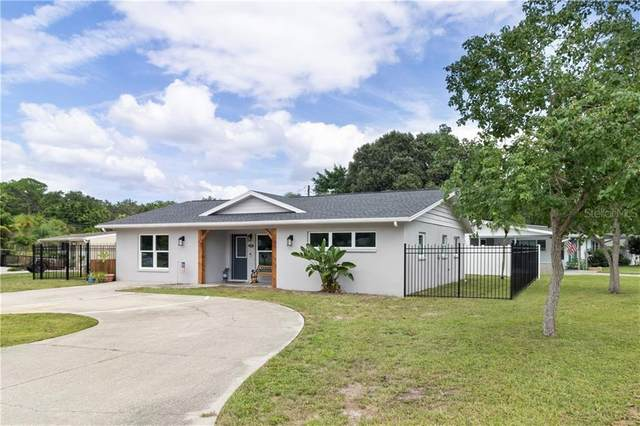 2335 Milford Circle, Sarasota, FL 34239 (MLS #A4478265) :: Burwell Real Estate
