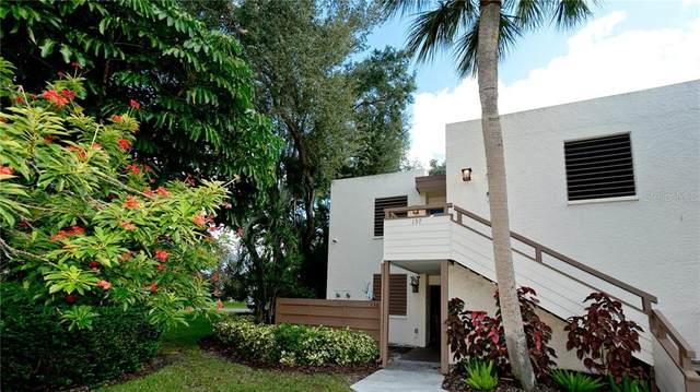 137 Pineneedle Drive #137, Bradenton, FL 34210 (MLS #A4478293) :: Team Buky