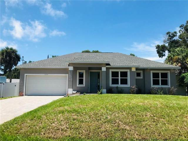 3244 Indra Road, Venice, FL 34293 (MLS #A4478343) :: Team Borham at Keller Williams Realty