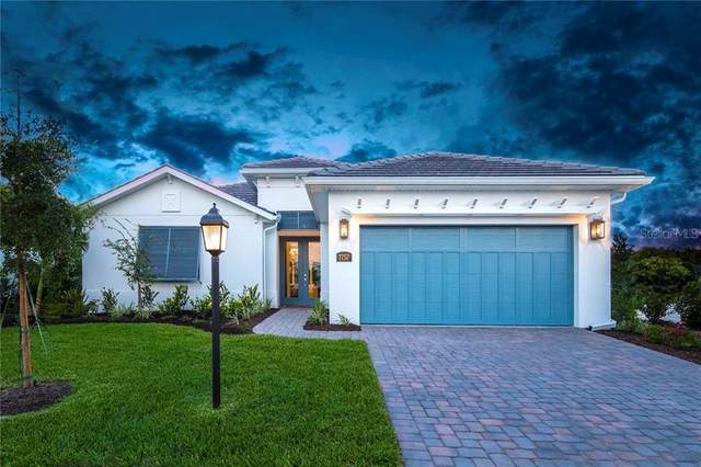 7757 Sandhill Lake Drive, Sarasota, FL 34241 (MLS #A4478445) :: The Duncan Duo Team