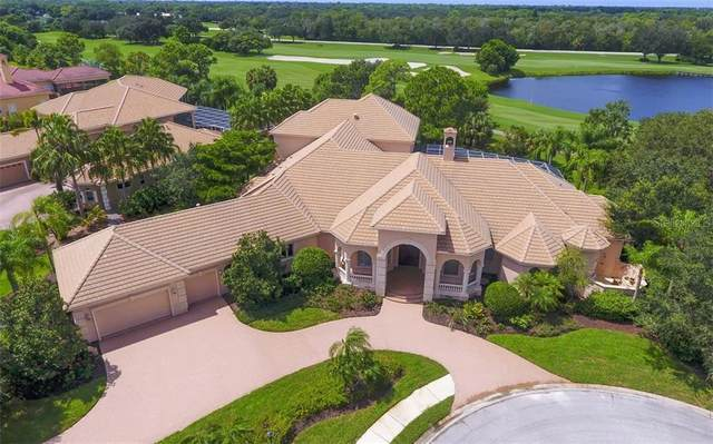 6702 Chancery Place, University Park, FL 34201 (MLS #A4478542) :: Carmena and Associates Realty Group