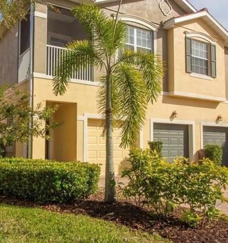 7831 Limestone Lane 11-201, Sarasota, FL 34233 (MLS #A4478700) :: McConnell and Associates